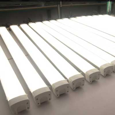 dust proof light fixtures manufacturer wholesale supplier