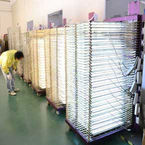 LED-Panel-Light-Ageing