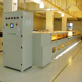 led-Ageing-machine