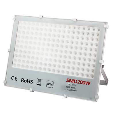 commercial led outdoor flood lighting