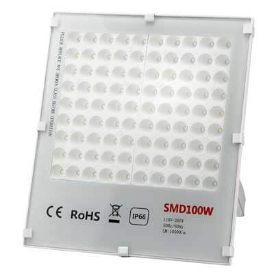 commercial flood light