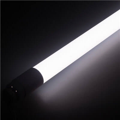 6500k 10w nano led tube lights