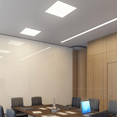 led-flat-panel-ceiling-lights